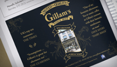 Gillam's Marketing