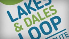 Lakes & Dales Branding