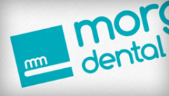 Morgan Dental Branding