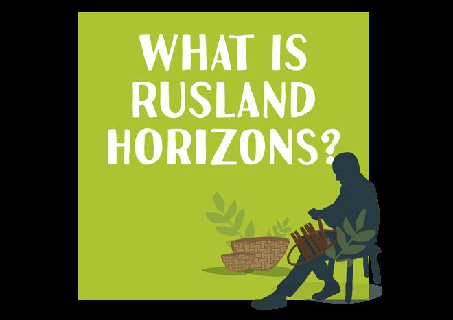 Rusland Horizons