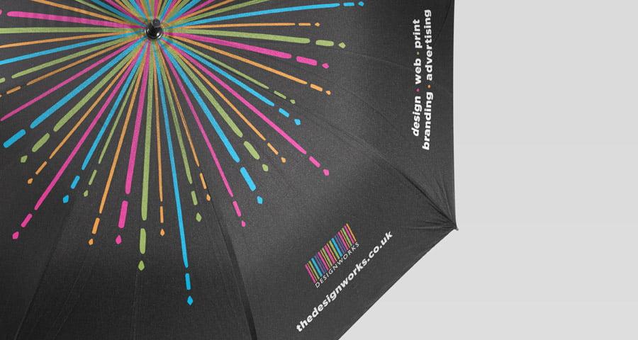 Designworks Umbrella