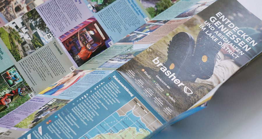 Cumbria Tourism Attractions Guide