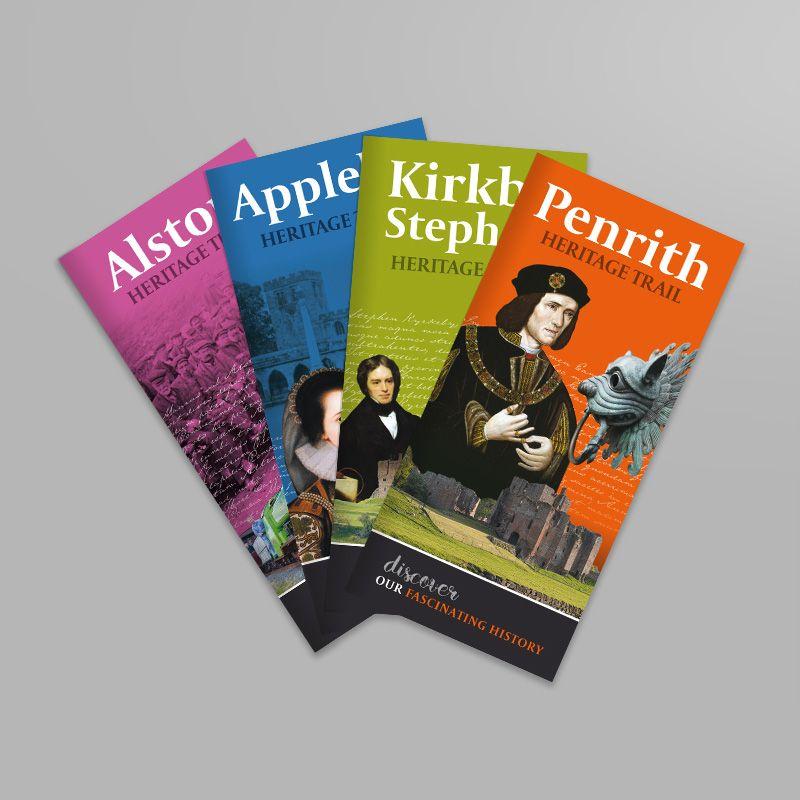 Historic England print