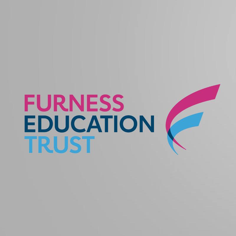 Furness Education Trust identity design