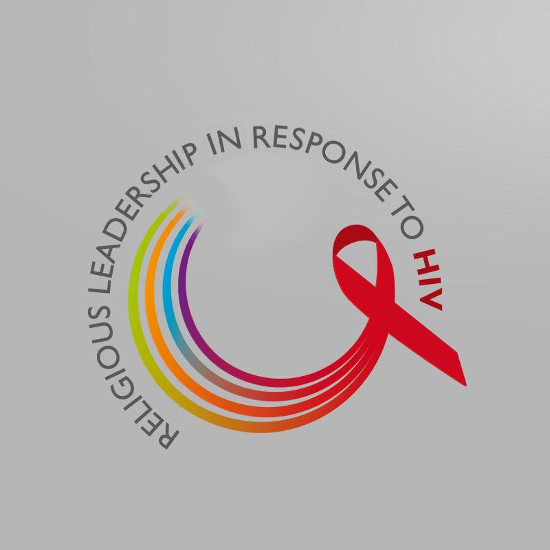 Religious Leaders in response to HIV identity design