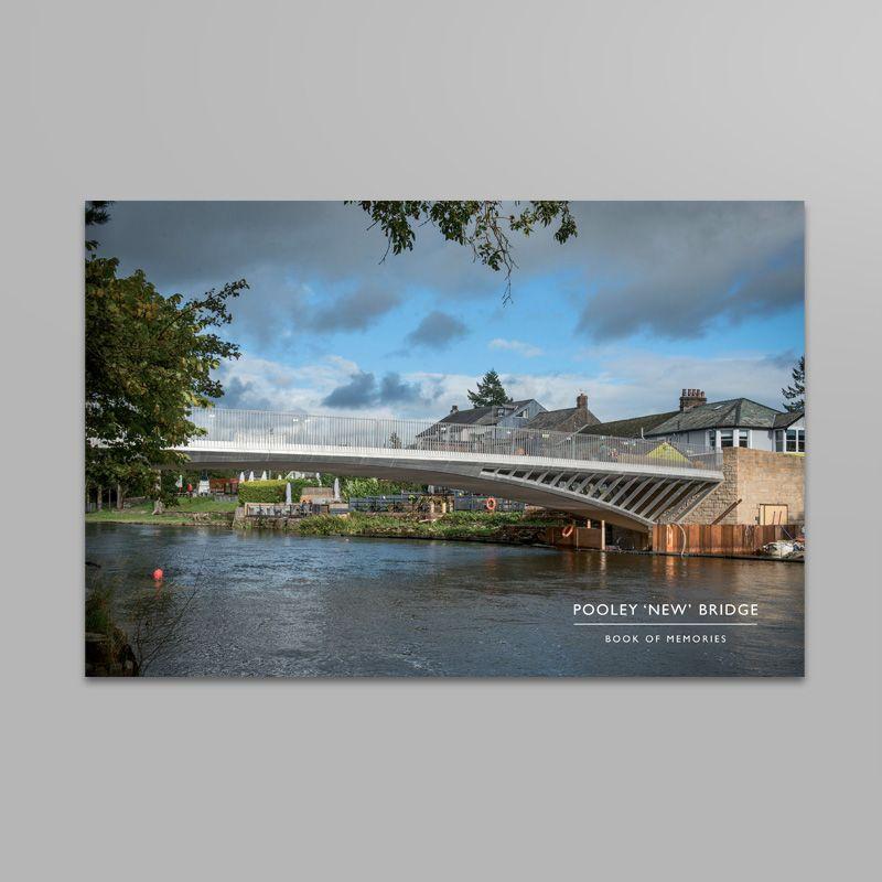 Ullswater Association print design