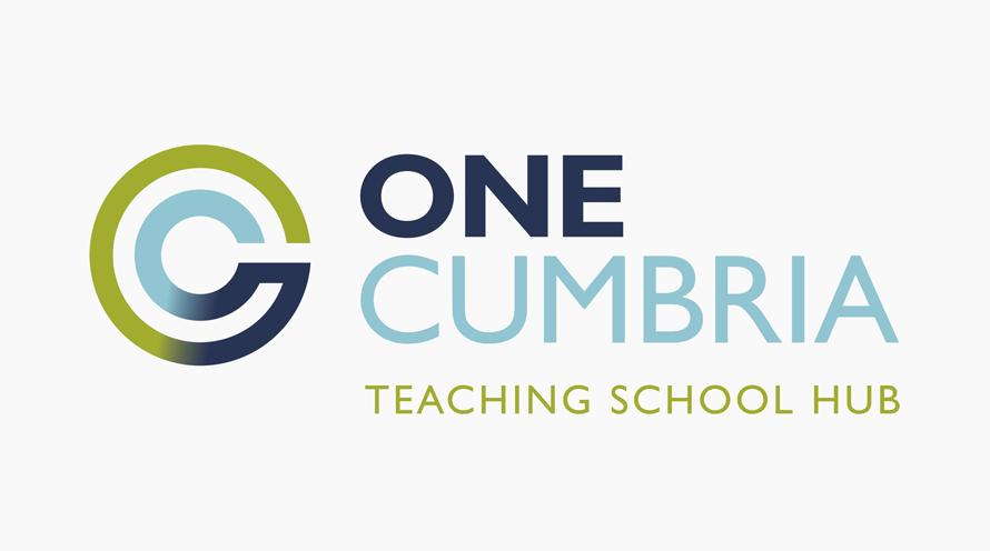 One Cumbria identity and website
