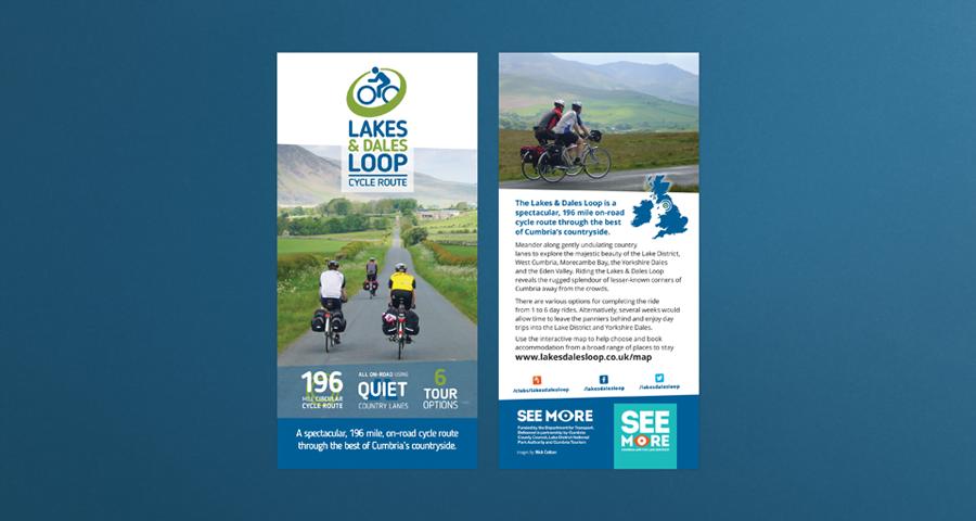 Lakes & Dales Loop
