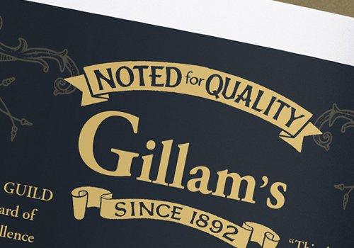 Gillams