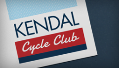 Kendal Cycle Club Branding