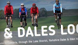 Lakes & Dales Loop