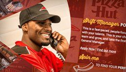 Pizza Hut Careers
