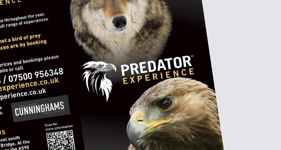 Predator Experience identity