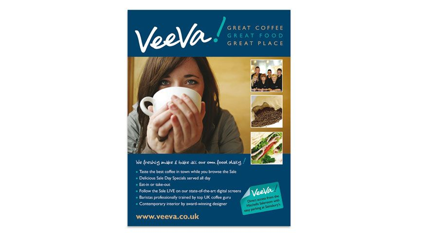 Veeva! - Advert