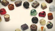 Kennedys Chocolates - Advert