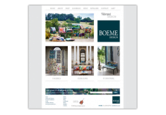 Boeme website
