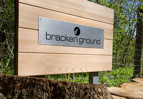 Bracken Ground logo