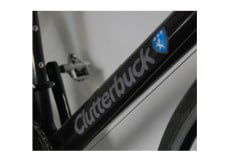 Clutterbuck - decal