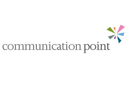 Communication Point - Logo