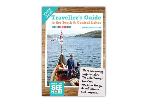 Go Lakes Travellers' Guide