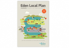 Eden Local Plan