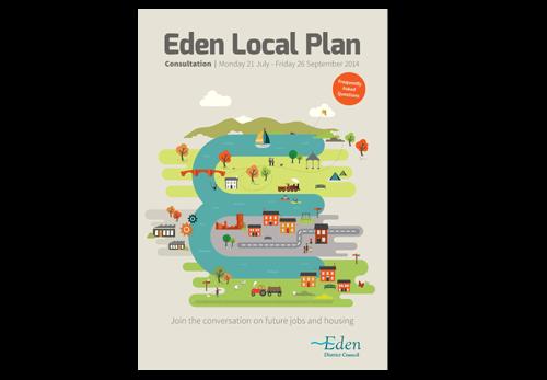 Eden Local Plan