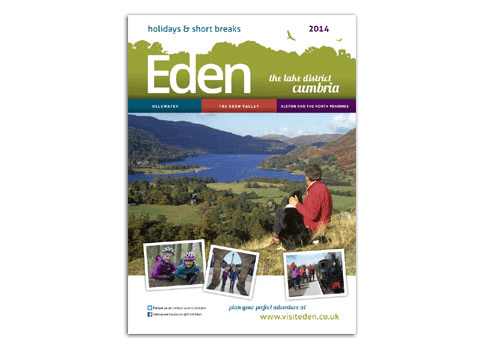 Eden Visitor Guide 2014