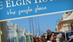The Elgin Hotel Blackpool