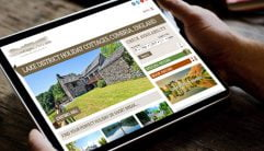Holiday Cottages Cumbria