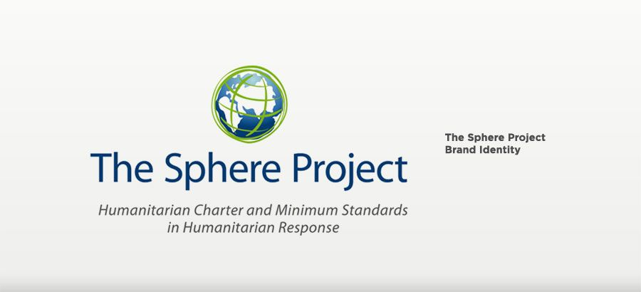 The Sphere Project - Brand Identity