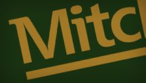 Mitchells Auction Company Branding