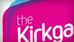 The Kirkgate Branding