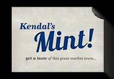Kendal's Mint
