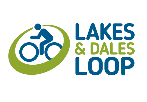 Lakes and Dales Loop logo