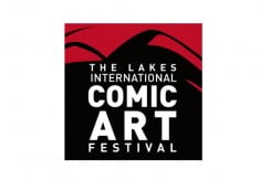 The Lakes International Comic Art Festival