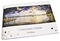 Langdale Chase Wedding Brochure