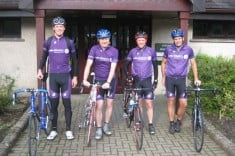 Rivers Ride team