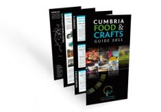 Made in Cumbria - Members' Leaflet
