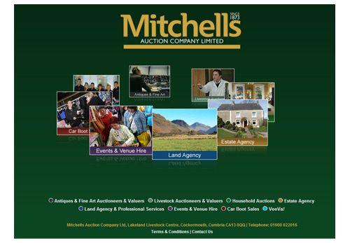 Mitchells Auctioneers
