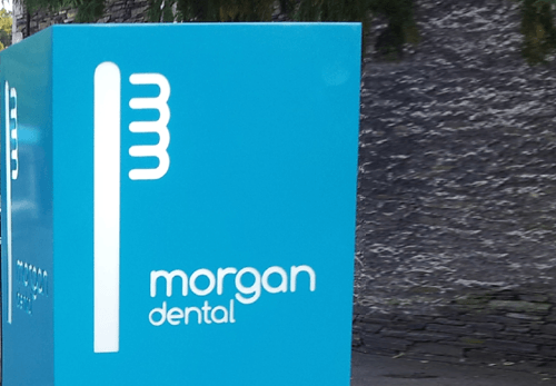 Morgan Dental Practice