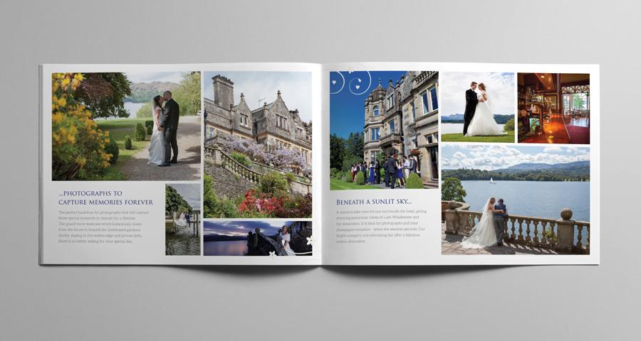 Langdale Chase brochure